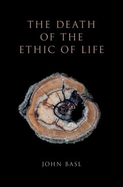 The Death of the Ethic of Life