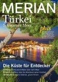 MERIAN Türkei Schwarzes Meer (Mängelexemplar)