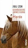 Gebrauchsanweisung für Pferde (eBook, ePUB)