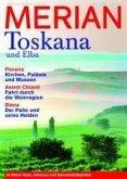 MERIAN Toskana und Elba (Mängelexemplar)