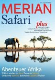 MERIAN Safari in Afrika (Mängelexemplar)
