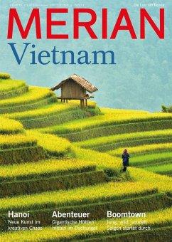 MERIAN Vietnam (Mängelexemplar)