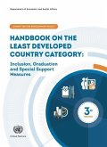 Handbook on the Least Developed Country Category: Inclusion, Graduation and Special Support Measures