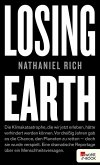 Losing Earth (eBook, ePUB)