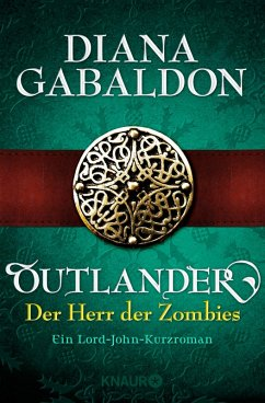 Outlander - Der Herr der Zombies (eBook, ePUB) - Gabaldon, Diana