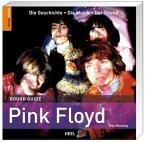Rough Guide Pink Floyd (Mängelexemplar)