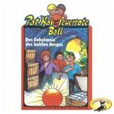 Pat, Kai und der feuerrote Ball, Das Geheimnis des kahlen Berges (MP3-Download)