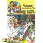 Tommy und seine Freunde, Folge 1: Der Bär / Der geheimnisvolle Berg / Das Gespenst / Die Teufelsbrücke (MP3-Download)