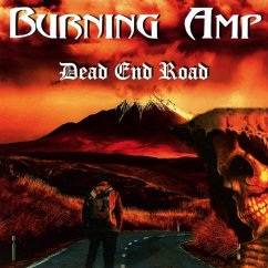 Dead End Road - Burning Amp