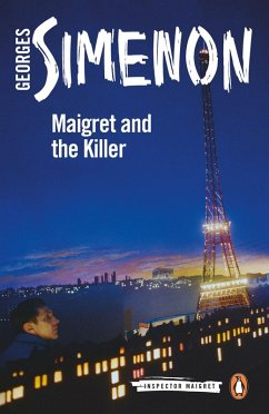 Maigret and the Killer (eBook, ePUB) - Simenon, Georges