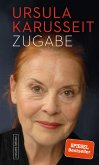 Zugabe (eBook, ePUB)