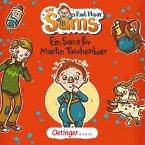 Ein Sams für Martin Taschenbier / Das Sams Bd.4 (MP3-Download)