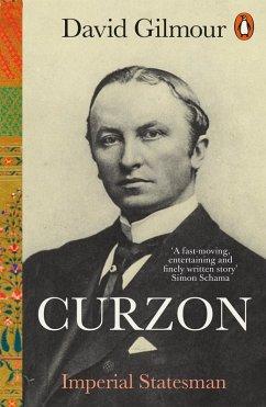 Curzon (eBook, ePUB) - Gilmour, David
