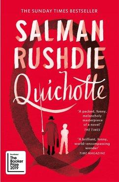 Quichotte (eBook, ePUB) - Rushdie, Salman