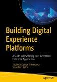 Building Digital Experience Platforms (eBook, PDF)