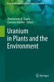 Uranium in Plants and the Environment