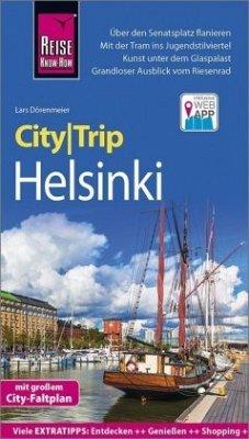 Reise Know-How CityTrip Helsinki - Dörenmeier, Lars