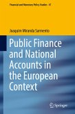 Public Finance and National Accounts in the European Context (eBook, PDF)