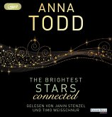 The Brightest Stars - connected, 1 MP3-CD