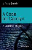 A Code for Carolyn (eBook, PDF)