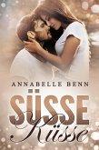 Süße Küsse (eBook, ePUB)