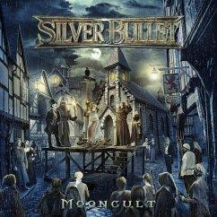 Mooncult - Silver Bullet