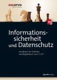 Informationssicherheit und Datenschutz