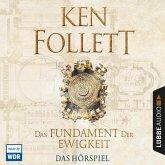 Das Fundament der Ewigkeit / Kingsbridge Bd.3 (Hörspiel des WDR) (MP3-Download)