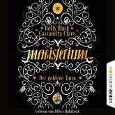 Der goldene Turm / Magisterium Bd.5 (MP3-Download)