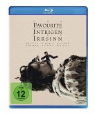 The Favourite - Intrigen und Irrsinn (Blu-ray)