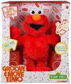 Sesamstraße - Tanzender Elmo