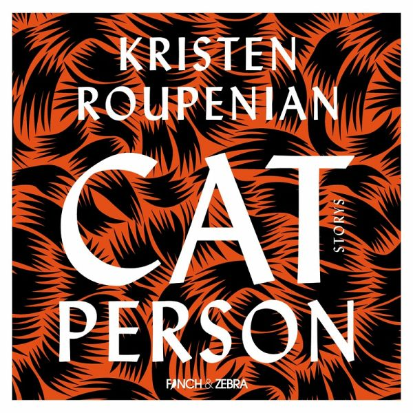 Cat Person (Ungekürzte Lesung) (MP3 Download)
