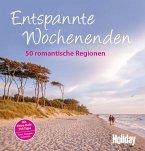 HOLIDAY Reisebuch: Entspannte Wochenenden (Mängelexemplar)