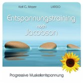 Entspannungstraining nach Jacobson (MP3-Download)