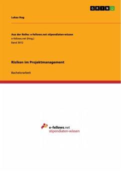 Risiken im Projektmanagement (eBook, PDF)