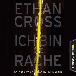 Ich bin die Rache - Ein Shepherd Thriller 6 (Gekürzt) (MP3-Download) - Cross, Ethan