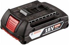 Bosch Akkupack GBA 18V 2,0 Ah