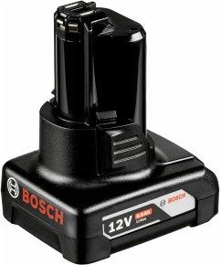 Bosch Akkupack GBA 12V 6,0 Ah