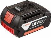 Bosch Akkupack GBA 18V 3,0 Ah