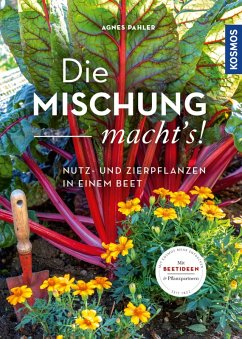 Die Mischung macht's! (eBook, PDF) - Pahler, Agnes