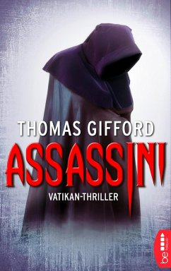 Assassini (eBook, ePUB) - Gifford, Thomas