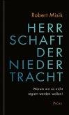 Herrschaft der Niedertracht (eBook, ePUB)