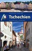 Tschechien Reiseführer Michael Müller Verlag (eBook, ePUB)