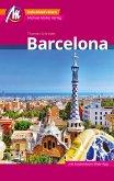 Barcelona MM-City Reiseführer Michael Müller Verlag (eBook, ePUB)