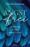 Angstfrei (eBook, ePUB)
