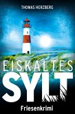 Eiskaltes Sylt (eBook, ePUB)