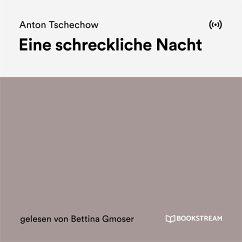 Eine schreckliche Nacht (MP3-Download) - Tschechow, Anton