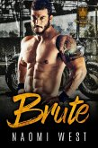 Brute (Dark Vultures MC, #1) (eBook, ePUB)