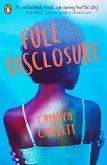 Full Disclosure (eBook, ePUB)