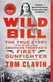 Wild Bill (eBook, ePUB)